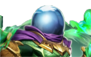 MARVEL Super War Mysterio