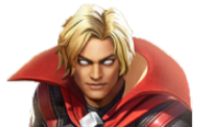 MARVEL Super War Adam Warlock